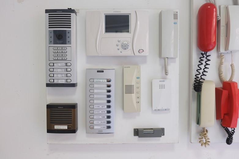 Instalrapid Vallès S.L., Mollet del Vallès,vídeo porteros digitales para comunidades vecinos,instalación y reparación, taller propio