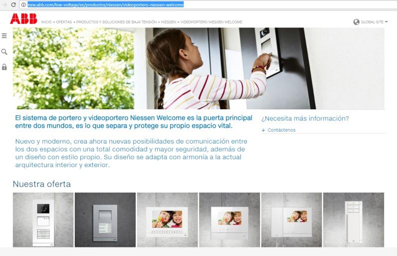 Instalrapid Vallès S.L. Mollet del Vallès, Barcelona,tel. 935700906, vídeo porteros digitales para comunidades vecinos,instalación y reparación, taller propio