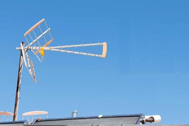 Instalrapid Vallés, S.L. antenas